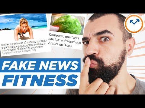 🐛MITOCÔNDRIAS DE GLÚTEN E AS FAKE NEWS NO MUNDO FITNESS (veja como não ser enganado) 🚫