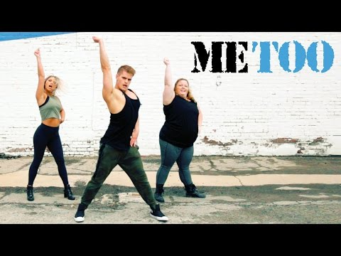 Meghan Trainor – Me Too | The Fitness Marshall | Dance Workout