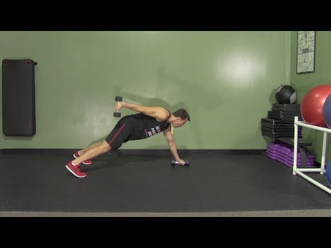 Functional Training Exercises in the Gym – HASfit Functional Fitness – Functional Workouts Exercise