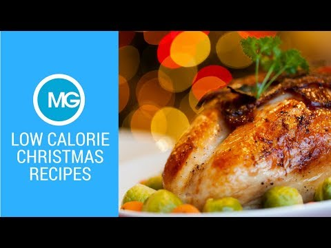 Low Calorie Christmas Recipes   MG Fitness