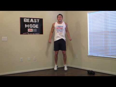 15 Minute Conditioning at Home – HASfit Fitness Conditioning Workout – Conditioning Exercises