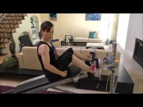 7 Best Women's Exercises – Total Gym Pulse