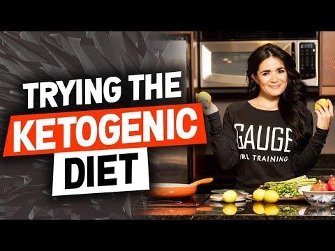 Ketogenic Diet Overview (Science) | Gauge Girl Training