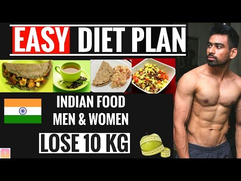 WEIGHT LOSS – Indian Weight Loss Diet