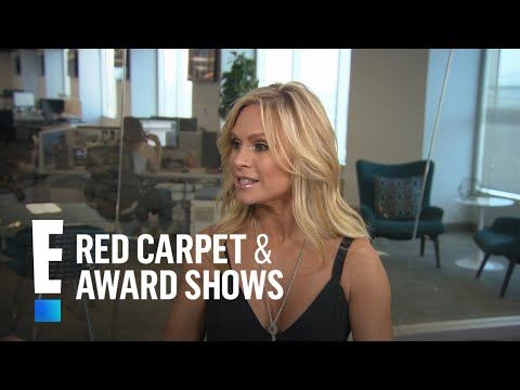 Fitness Buff Tamra Judge Talks Diet and Next Competition | E! Red Carpet & Award Shows