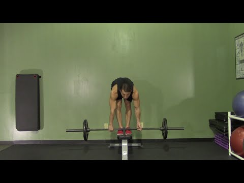 Killer Glutes Workout Routine in the Gym – HASfit Glute Exercises – Butt Workouts – Glutes Training