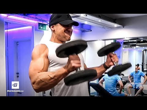 How Do Fitness Models Actually Live? | Living Lean with Lee – Ep 1