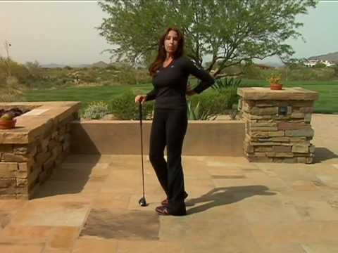 Katherine Roberts' Golf and Fitness Tips – Flex-Fit Method