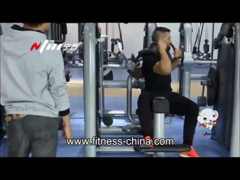 Best Fitness Equipment Manufacturer in China