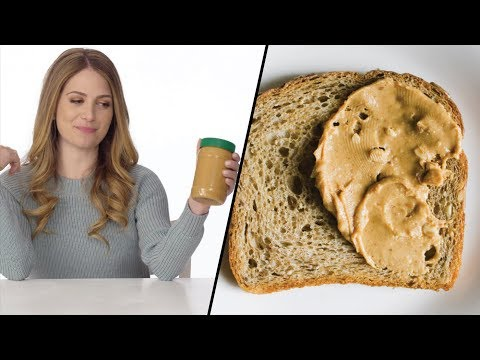 A dietitian shares the health benefits of peanut butter | You Versus Food