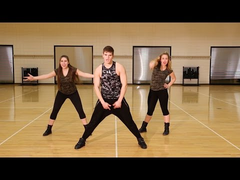 Fifth Harmony – Worth It | The Fitness Marshall | Dance Workout