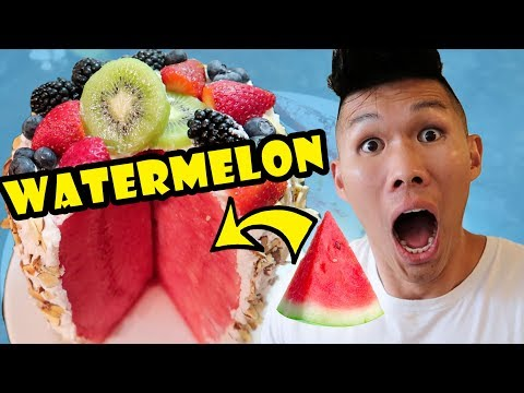 WATERMELON for BREAKFAST LUNCH + DINNER? || Life After College: Ep. 556