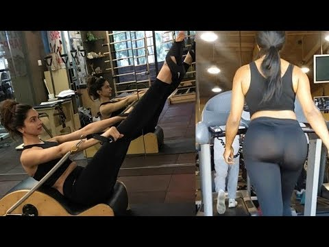 Deepika Padukone Complete Workout and Diet Plan
