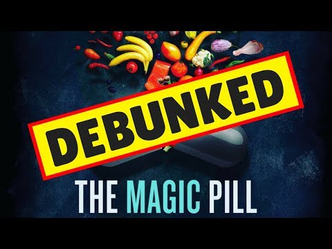 The Magic Pill Debunked by Nutritionist   The Truth About Keto Diets