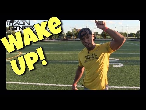 Early Morning Fitness Exercise | Wake Up in the Morning Workout Routine