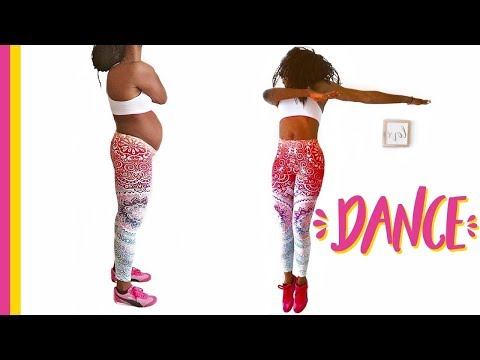 3 MIN QUICK DANCE WORKOUT || The Most Effective Fat Burning, Weight Loss Routine for Beginners