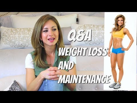 How I Maintain my Weight, Motivation, Workout, Diet Struggles Chat