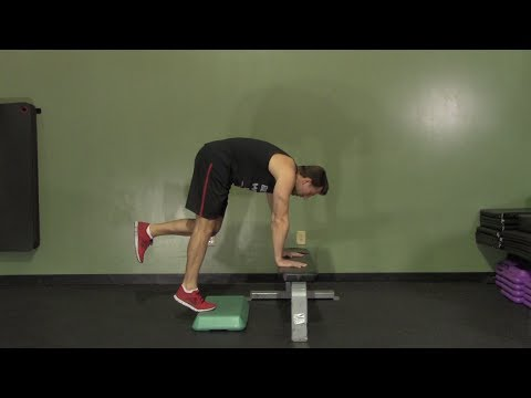 Killer Calf Workout in the Gym – HASfit Calf Workouts – Calves Workout – Best Calf Exercises