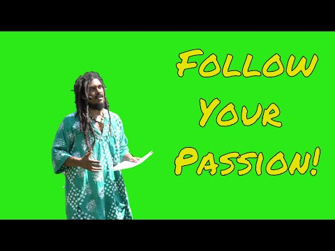 Follow Your Passion (Do not Obsess about the Diet) | Advanced Mucus-free Mindset