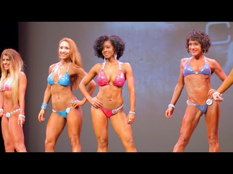 My Bikini Fitness Competition Experience | Reverse Dieting + New Workout Routine