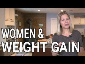Women & Weight Gain: How It Changes As We Age