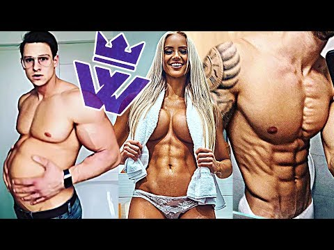 CRAZY FITNESS PEOPLE!! STRONG and FUNNY 2018