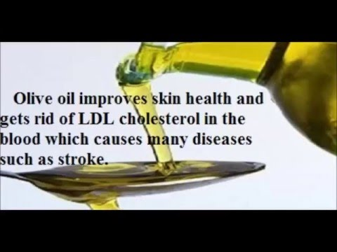 Olive Oil Recipes  To Lose Weight