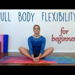 Beginners Flexibility with Nico ♥ Full Body Stretch Warm Up for Dance, Gymnastics, Cheer