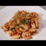 Healthy and Simple Shrimp Recipe