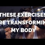 THESE EXERCISES ARE TRANSFORMING MY BODY   ARM   CHEST   BACK DAY   Lex Fitness Ep 11