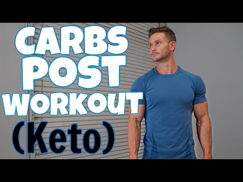 Targeted Keto Diet: Boost Performance with Carbs Post Workout – Thomas DeLauer
