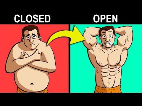 8 TRICKS TO LOSE WEIGHT EFFORTLESSLY