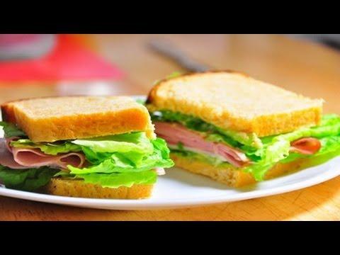 Diet Talk – Expert Diet Recipes – Veg Sandwich – Healthy Food