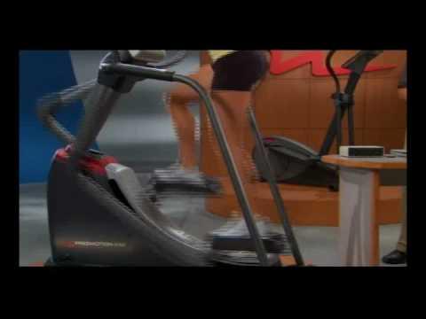 FreeMotion Strider s7.8 Fitness Equipment