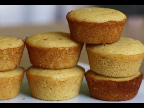 Honey Lemon Muffin Recipe – HASfit Healthy Muffin Recipes – Protein Muffin – Honey Muffin