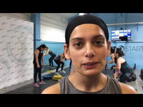 Watford Personal Trainers Weight Loss Fitness Transformation Success with Serina, discover how