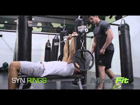 MostFit™ | Portable Fitness Equipment Line 2015