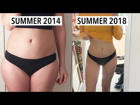 RECIPES + TIPS TO LOSE WEIGHT FOR SUMMER! | Recipes, workout + tips!