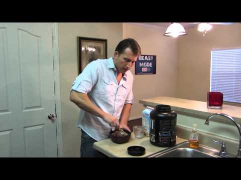 Chocolate No Bake Healthy Cookie Recipes – HASfit's Healthy Dessert Protein Recipes Healthy Recipes