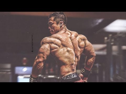 PASSION – Aesthetic Fitness Motivation 2018