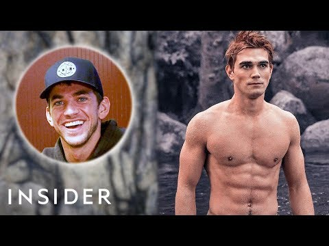 How This Celebrity Trainer Helped The Cast Of 'Riverdale' Get Ripped   Movies Insider