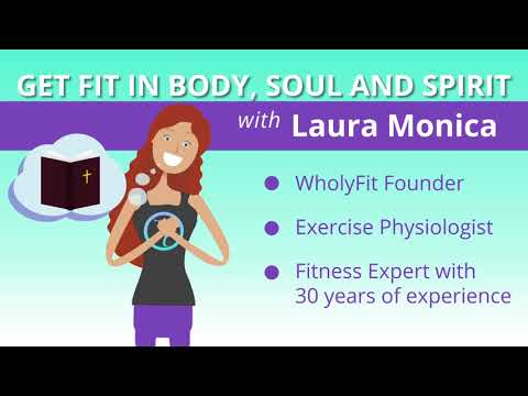 WholyFit by FitnessPros for Christ – Workouts + Fitness Certification