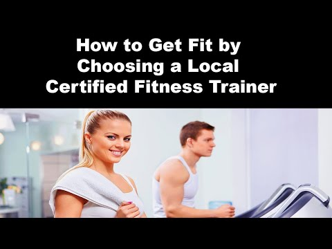 Fantastic Fitness Trainers of Citrus Heights CA