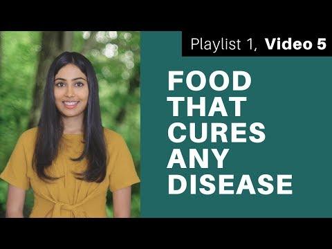 One Diet to Cure Any Disease | Subah Jain