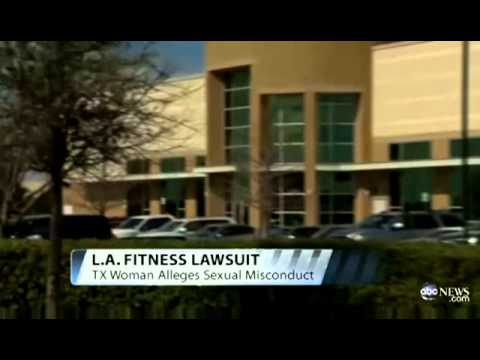Woman Sues LA Fitness and 2 Trainers Over Alleged Harassment