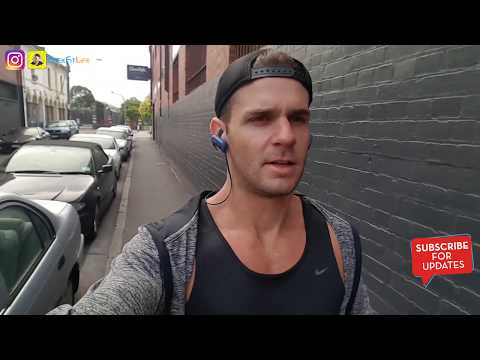 WHY AM I TRAINING 3 HOURS PER DAY? || FITNESS COMPETITION PREP || VLOG 37