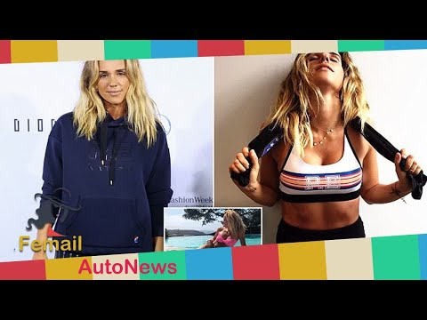 Breaking News  – Pip Edwards from P.E Nation shares health fitness secrets
