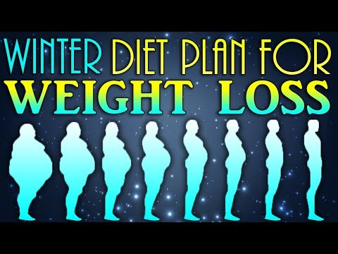 Winter Diet plan for weight loss | Mental Fitness | Indian