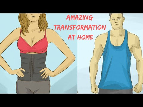 2 Month No-Gym Home Workout Plan – No Equipment