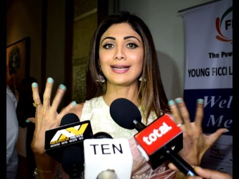 Shilpa Shetty Fitness Tips for a Healthy Life | We Should Use Desi Ghee instead of Olive Oil